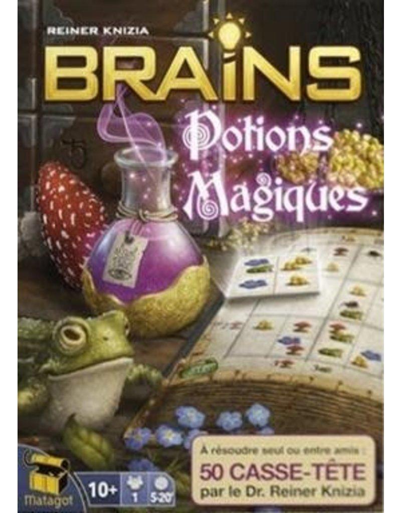 Matagot Brains - Potions magiques (FR)