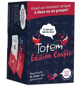 Equipe Totem Totem - Edition Couple (FR)