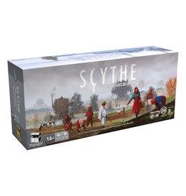 Matagot jeu board game Scythe / Extension Conquérants du lointain (FR)