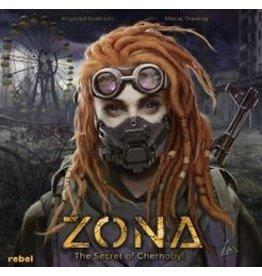 Rebel Zona: The Secret of Chernobyl (EN)