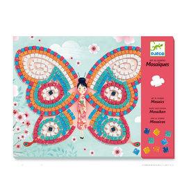 art et Mosaïques - Papillons