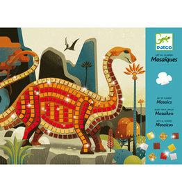 Djeco Mosaïques/ Dinosaures