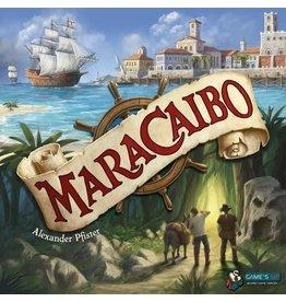 Super Meeple Maracaibo (FR) PRECOMMANDE