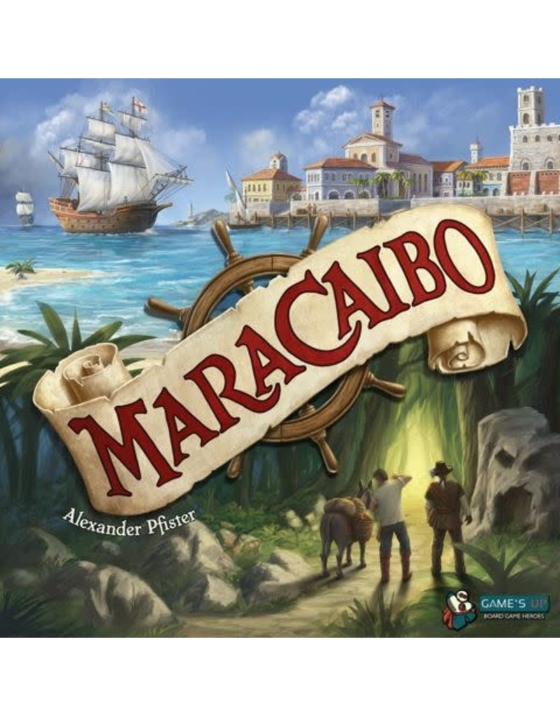 Super Meeple Maracaibo (FR)