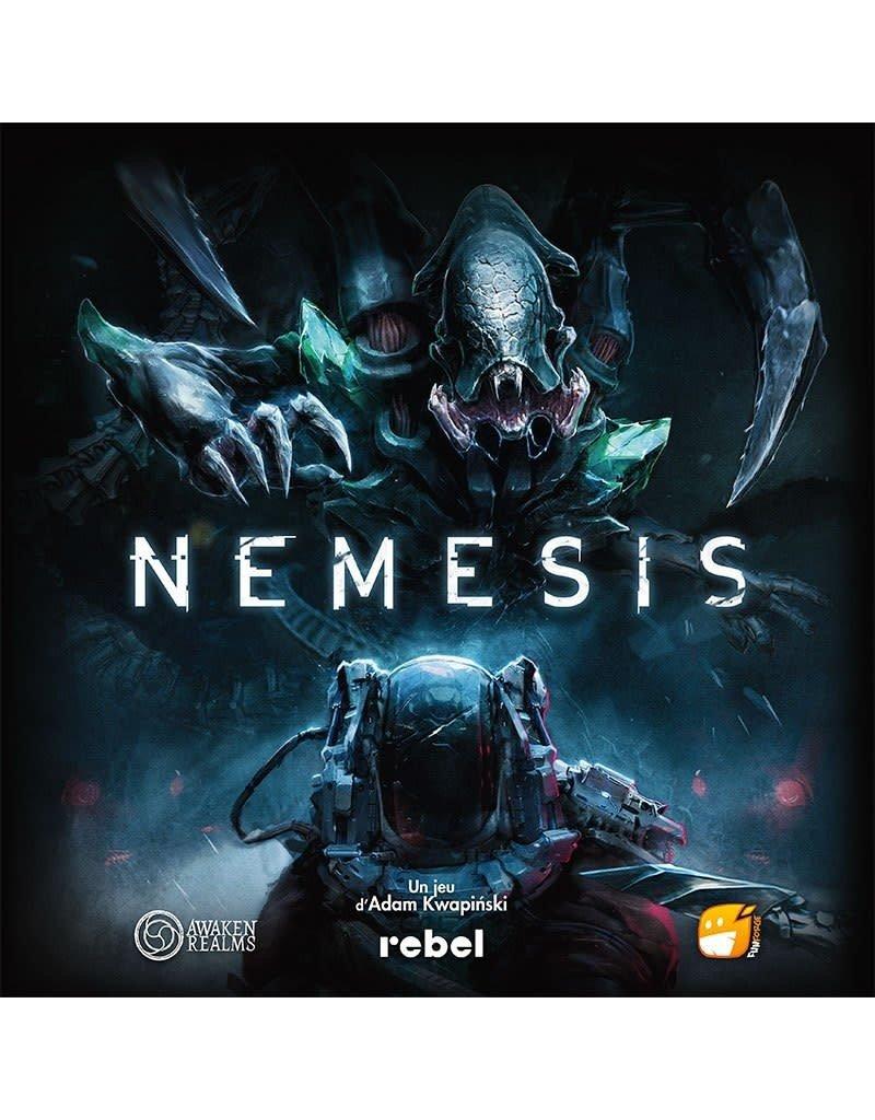 Funforge Nemesis (FR) PRECOMMANDE