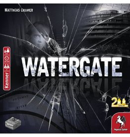 Super Meeple Watergate (FR)