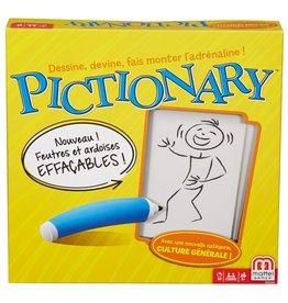 Mattel Pictionary (FR)