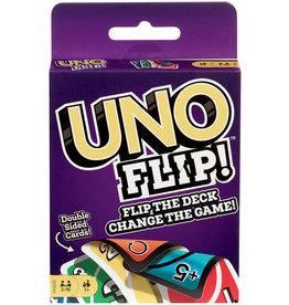 Mattel Uno Flip (FR/EN)