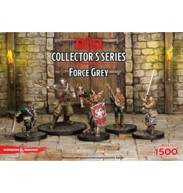 GaleForce nine D&D Force Grey minis