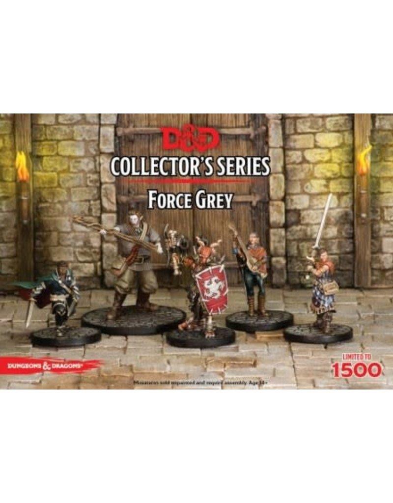 GaleForce nine D&D Force Grey minis
