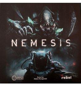 Rebel Nemesis (EN) PRECOMMANDE