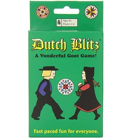Dutch Blitz games Dutch blitz Card game - Ligretto (EN)