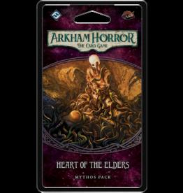 Fantasy Flight Games Arkham Horror LCG - Heart of the Elder (EN)