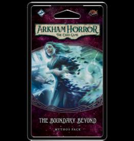 Fantasy Flight Games Arkham Horror LCG - The Boundary Beyong (EN)