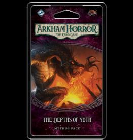 Fantasy Flight Games Arkham Horror LCG - The Depths of Yoth (EN)
