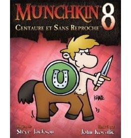 Edge Munchkin 8 - Centaure et Sans Reproche (FR)