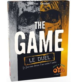 Oya The Game - le Duel (FR)