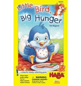 Little Bird, Big Hunger (FR/EN)