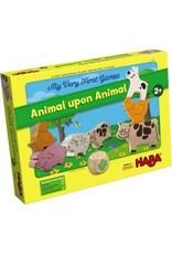 Animal Upon Animal (FR/EN)