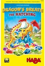 Dragon's Breath: The Hatching (FR/EN)
