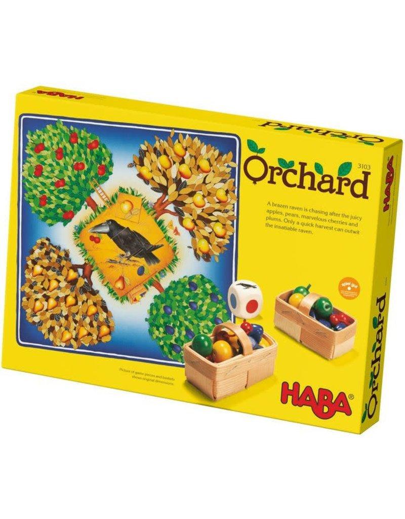 Orchard Game (FR/EN)