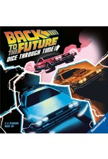 Ravensburger Back to the Future (EN)