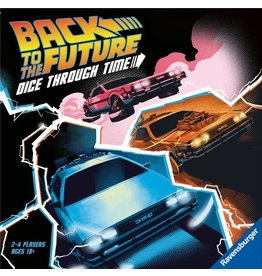 Ravensburger Back to the Future (EN)