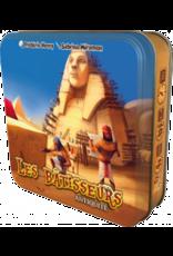 Bombyx Les Bâtisseurs - Antiquité (FR)