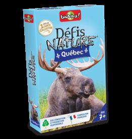 Bioviva Défis Nature - Québec (FR)