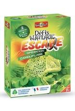 Bioviva Défi nature Escape - Opérations camouflage (FR)