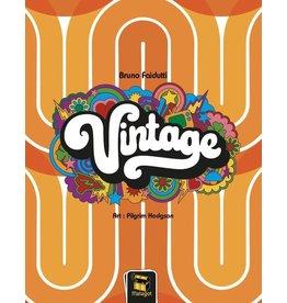 Matagot Vintage (FR/EN)