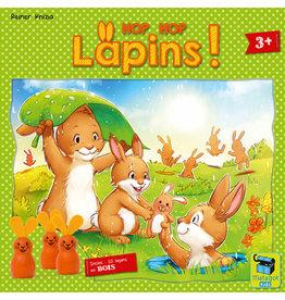 Matagot Hop Hop Lapins! (FR)