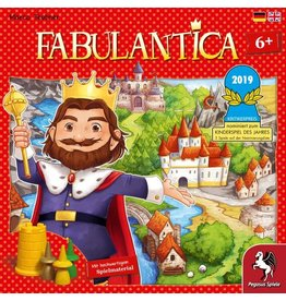 Matagot Fabulantica (FR)