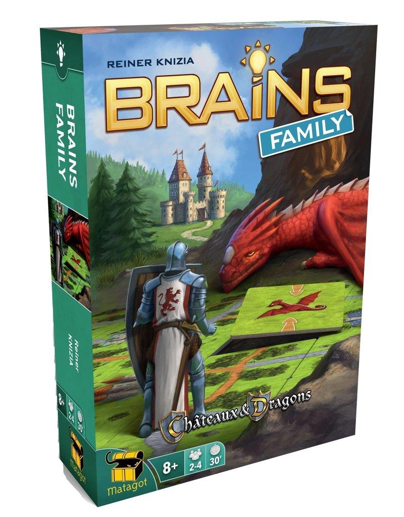 Matagot Brains - Family (FR)