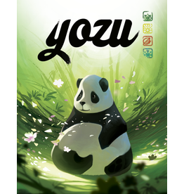 Capsicum games Yozu (FR/EN)