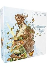 Space Cowboys Time Stories - A Midsummer Night (FR) PRECOMMANDE