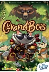 The Flying games Grandbois (FR/EN) PRECOMMANDE