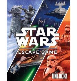 Space Cowboys Unlock! - Star Wars (FR)
