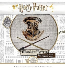 USAOPOLY Harry Potter Hogwarts Battle: Defence Against the Dark Arts (FR)