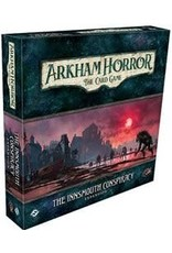Fantasy Flight Games Arkham Horror LCG: The Innsmouth Conspiracy Deluxe (EN) PRECOMMANDE