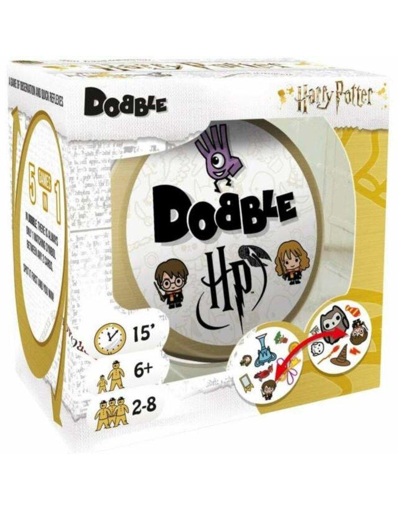 Zygomatic Spot it! Dobble Harry Potter (FR/EN)