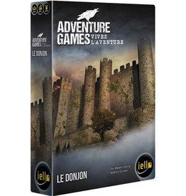 Iello Adventure Games: Le Donjon (FR) PRECOMMANDE