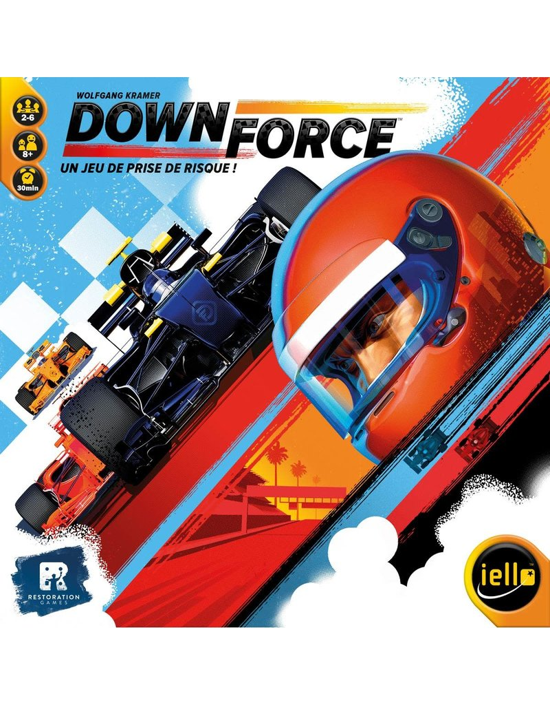 Iello Downforce (FR)