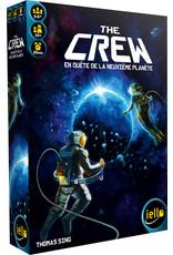 Iello The Crew - En quête de la 9ème planète (FR)