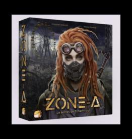 Funforge Zone A - Tchernobyl (FR) PRECOMMANDE