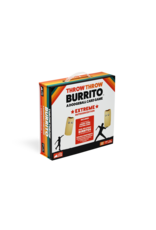 Exploding Kittens Throw Throw Burrito Extreme Outdoor Edition (EN)