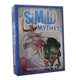 Similo - Mythes (FR)