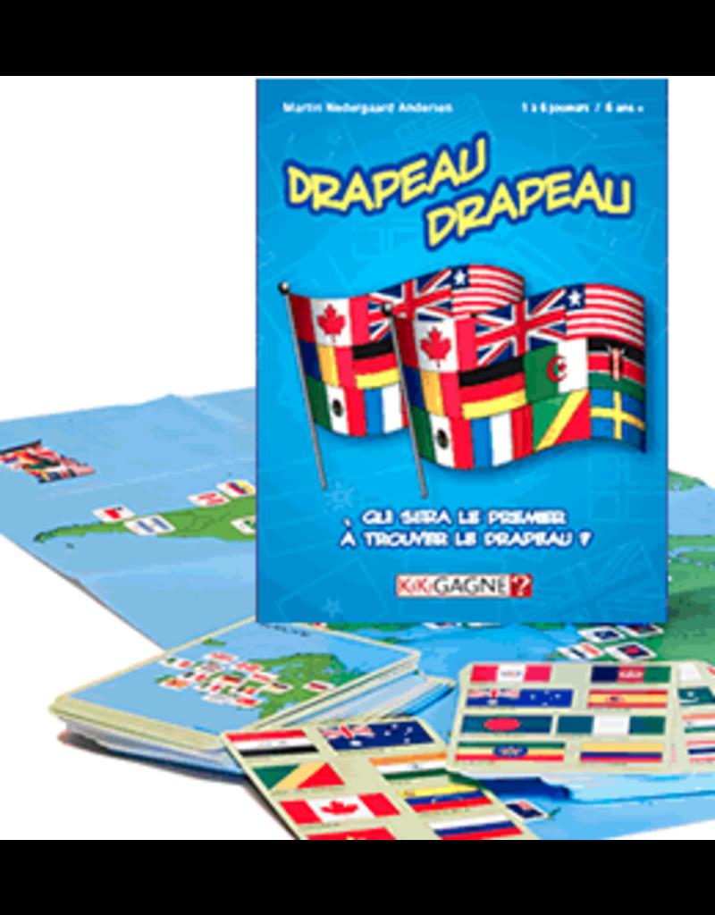 Drapeau Drapeau (FR)