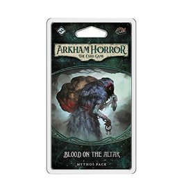 Fantasy Flight Games Arkham Horror LCG - Blood on the Altar (EN)