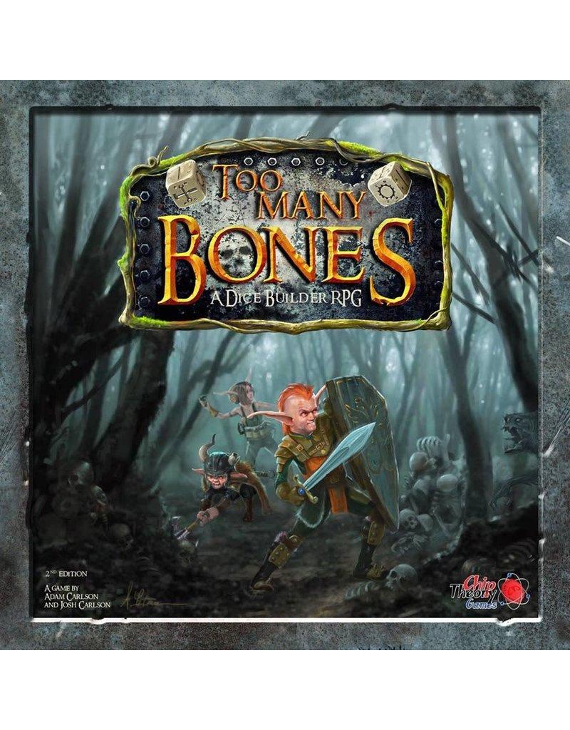 Too Many Bones (EN)